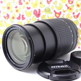 ニコン(Nikon)の❤️美品❤️Nikkor AF-S 18-140mm F3.5-5.6 VR(レンズ(ズーム))