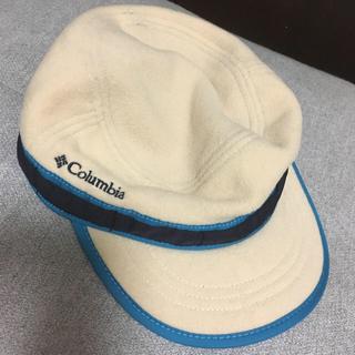コロンビア(Columbia)のColumbia  キャップ (登山用品)