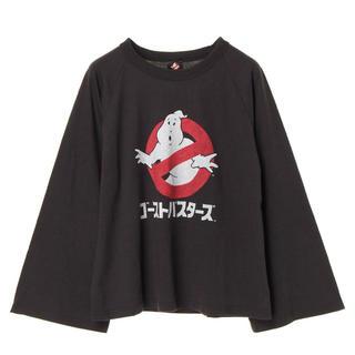 イーハイフンワールドギャラリー(E hyphen world gallery)のアメリカンムービーラグランT(Tシャツ(長袖/七分))