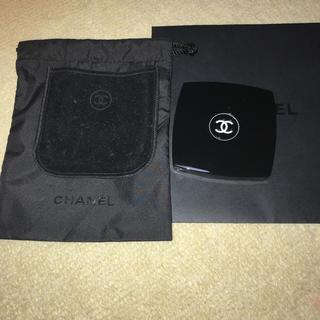 シャネル(CHANEL)のCHANEL手鏡(ミラー)