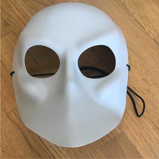 ニューヨークで購入 お面ハロウィン 仮装パーティーにも 仮面 コスプレ(小道具)