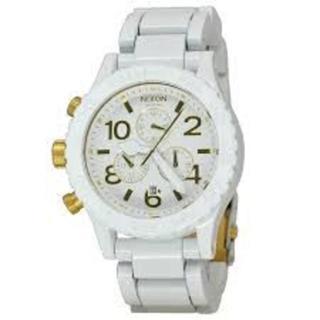 ニクソン(NIXON)の新品★NIXONニクソンA037-1035A0371035レディース★1年保証(腕時計)