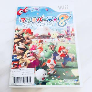 Wii - マリオパーティー