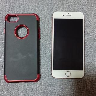 アップル(Apple)のiPhone8本体(スマートフォン本体)