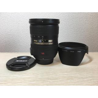 ニコン(Nikon)のNikon AF-S DX 18-200mm 1:3.5-5.6G ED VR(レンズ(ズーム))