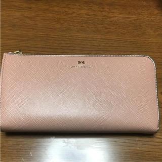 ジルスチュアート(JILLSTUART)のジルスチュワート♡長財布(財布)