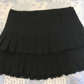 トゥララ(TRALALA)のスカート(ミニスカート)