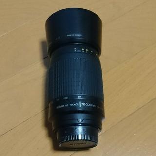 ニコン(Nikon)のNIKON 望遠レンズ(レンズ(ズーム))