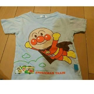 アンパンマン(アンパンマン)のレア  アンパンマンTシャツ(JR四国限定)(Tシャツ/カットソー)