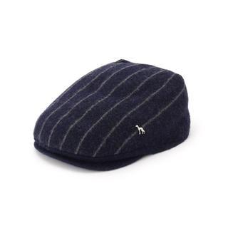アダバット(adabat)の新品 adabat アダバット 起毛柄 ハンチング キャップ 帽子 男女兼用(ウエア)