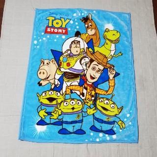トイストーリー(トイ・ストーリー)の子供用毛布 トイストーリー(毛布)