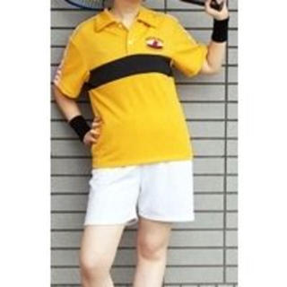 テニスの王子様 立海ジャージMサイズ 4点セット(衣装一式)