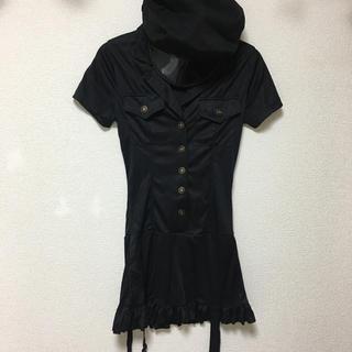 Halloween衣装(衣装)