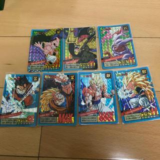 ドラゴンボール(ドラゴンボール)のスーパーバトル ドラゴンボール カードダス 7s(カード)