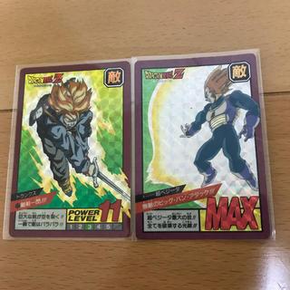 ドラゴンボール(ドラゴンボール)の赤枠 ドラゴンボール カードダス スーパーバトル 2s(カード)