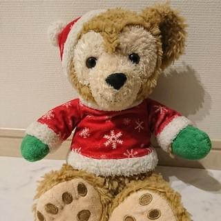 ダッフィー(ダッフィー)のWDW 海外アメリカDisneyクリスマスダッフィー(ぬいぐるみ)
