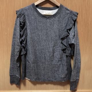 ゴートゥーハリウッド(GO TO HOLLYWOOD)のヒラヒラスエット 02 (160)(Tシャツ/カットソー)
