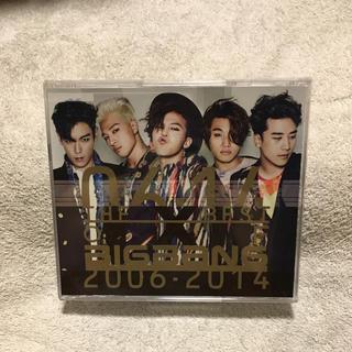 ビッグバン(BIGBANG)のBIGBANG THE BEST OF 2006-2014(K-POP/アジア)