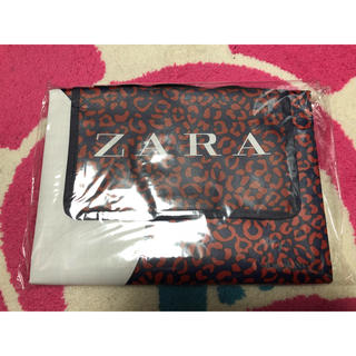 ザラ(ZARA)のZARA ノベルティ オリジナルピクニックマット レジャーシート 非売品 ザラ(その他)