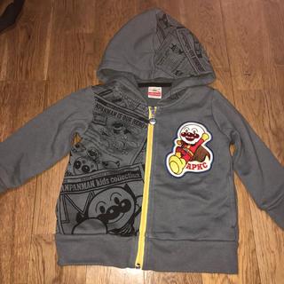 アンパンマン(アンパンマン)のアンパンマンキッズコレクション☆パーカー(ジャケット/コート)