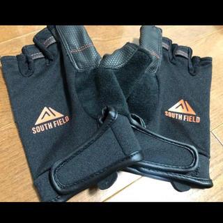 コロンビア(Columbia)の【新品未使用】登山用 手袋 グローブ(登山用品)