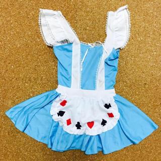 レッグアベニュー(Leg Avenue)のハロウィンコスプレ☆可愛い☆アリス(衣装)