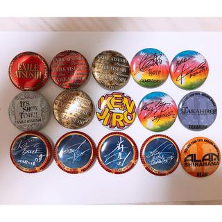 缶バッチ 一つ444円(バッジ/ピンバッジ)