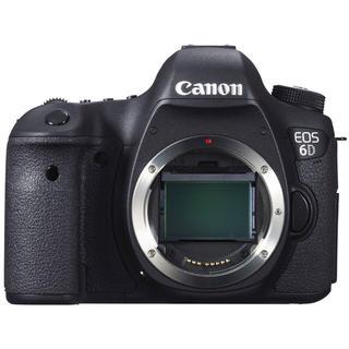 キヤノン(Canon)のCanon (キヤノン) EOS 6D ボディ(デジタル一眼)