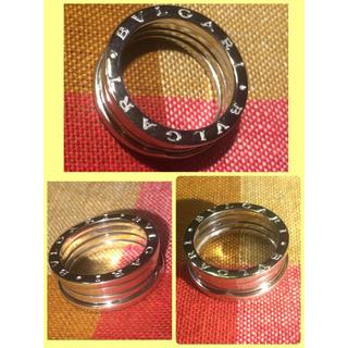 ブルガリ(BVLGARI)の【ブルガリ 指輪】(リング(指輪))