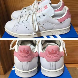 アディダス(adidas)の激安完売美品 アディダスオリジナルス スタンスミス (スニーカー)