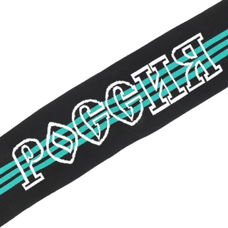 アディダス(adidas)のgosha rubchinskiy adidas scarf (Black)(バンダナ/スカーフ)