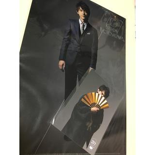 ワニブックス(ワニブックス)の最終値下げ 吉沢亮 ハタチの吉沢 クリアファイル 生写真セット(男性タレント)
