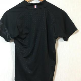 アシックス(asics)のアシックスランニングシャツ(ウェア)