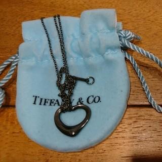 ティファニー(Tiffany & Co.)の難あり   ティファニーネックレス(ネックレス)
