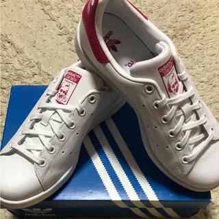 アディダス(adidas)の新品 adidas スタンスミス(スニーカー)