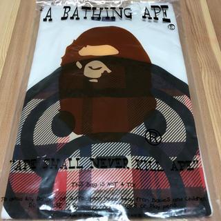 アベイシングエイプ(A BATHING APE)のA BATHING APE   BABY MILO(Tシャツ/カットソー(半袖/袖なし))