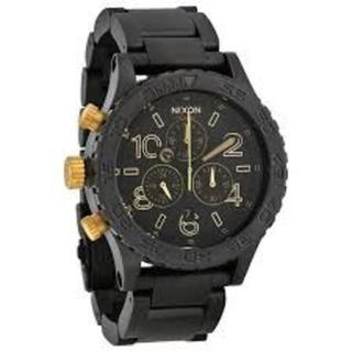 ニクソン(NIXON)の新品★レディースNIXONニクソンA037-1041A0371041☆箱保証書付(腕時計)