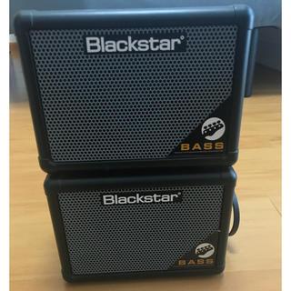 blackstar fly3 bass ブラックスター フライ3 psu付き(ベースアンプ)