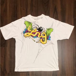エルアールジー(LRG)のTシャツ LRG☆ メンズ XLサイズ(Tシャツ/カットソー(半袖/袖なし))