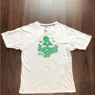 エルアールジー(LRG)のTシャツ LRG ☆ メンズ  Lサイズ(Tシャツ/カットソー(半袖/袖なし))