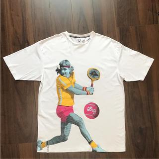 エルアールジー(LRG)のTシャツ LRG☆メンズ XLサイズ(Tシャツ/カットソー(半袖/袖なし))