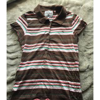 アーノルドパーマー(Arnold Palmer)のアーノルドパーマーポロシャツ(ポロシャツ)