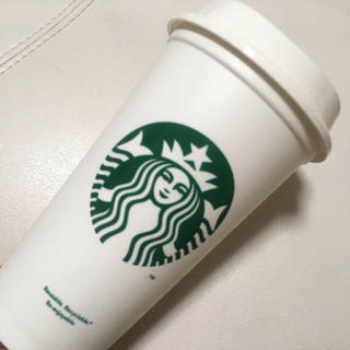 スターバックスコーヒー(Starbucks Coffee)の海外限定 プラスチックタンブラー(タンブラー)