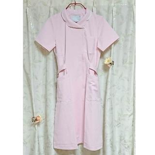 ナガイレーベン(NAGAILEBEN)のナガイレーベン ナースウェア ナース服 ピンク ワンピース(その他)