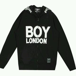 ボーイロンドン(Boy London)の送料込★正規品 Boylondon♥(パーカー)