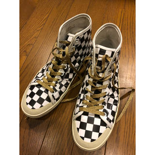 Saint Laurent - Saint Laurent Paris スニーカー 43