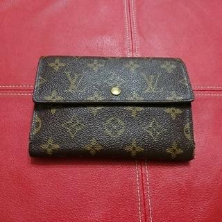 ルイヴィトン(LOUIS VUITTON)のちぴ様専用❗ルイヴィトン財布三つ折り(折り財布)
