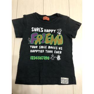 シュール(surl)のTシャツ 95㎝(Tシャツ/カットソー)