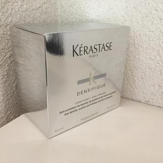 ケラスターゼ(KERASTASE)のケラスターゼ ヘアデンシティープログラムY(ヘアケア)