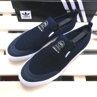 アディダス(adidas)のサイズ有 adidas MATCHCOURT SLIP / マッチコート(スニーカー)